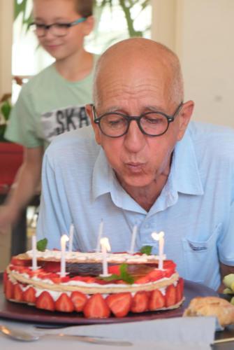 70 ans de remi-133